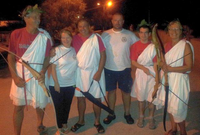 Dugoratska olimpijada