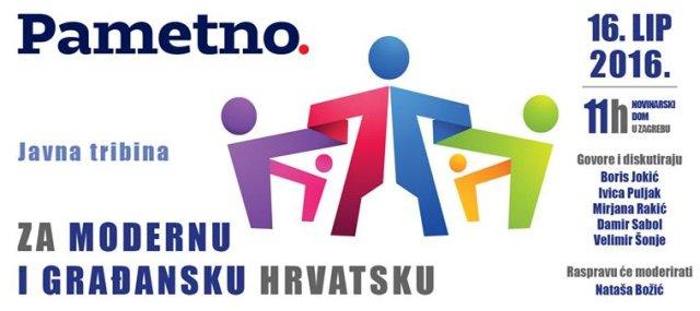 pametno za Hrvatsku