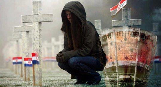 na vukovarskom groblju