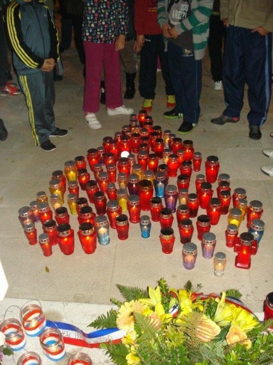 Dani sjećanja na žrtve Vukovara